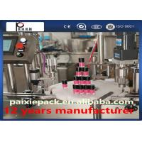 Wholesale Ce Standard Nail Polish Filling Machine For  Make Up Products from china suppliers