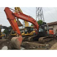 Wholesale Used HITACHI ZX200-3G EXCAVATOR from china suppliers