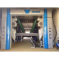 Wholesale Rollver bus wash systems - TEPO-AUTO-TP-4200 from china suppliers