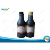 Wholesale 473ml CIJ Inkjet Cleaning Fluid Make Up Replacement Citronix Ink Jet Printing from china suppliers