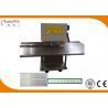 Buy cheap V-Cut PCB Depanelizer Pre Scoring PCB Separator V Groove PCB Depaneling from wholesalers