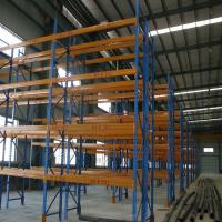 Wholesale Selective Warehouse Storage Pallet Rack from china suppliers