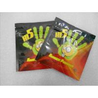 Wholesale Water - Proof PET + VMPET + PE Herbal Incense Packaging Bags from china suppliers