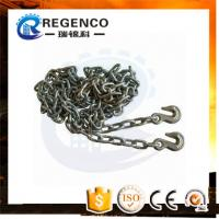 G80 lifting load chain/Link Chain / alloy steel lift chain g80 chain