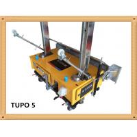 vermiculite mixer and spraying machine