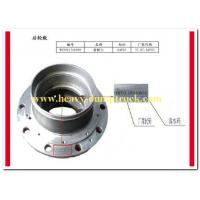 Wholesale sinotruk spare part Rear wheel hub part number WG9981340009 for Euro II from china suppliers