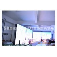 Wholesale Waterproof P6 Outdoor LED Display Screen SMD2727 LED 1.6 mm Thickness from china suppliers