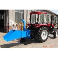"Wholesale 8"" Tractor Wood Chipper for 50HP~80HP Tractor from china suppliers"