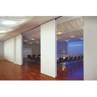 Wholesale Commercial Furniture Acoustic Room Divider , Wooden Partition Walls For Home from china suppliers