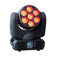 Wholesale 15CH Led Moving Head Lights Master Slave AC 90-240V For Stage Disco Decor from china suppliers