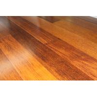 Wholesale exotic merbau Engineered Wood Flooring, natural color with flat finishing from china suppliers