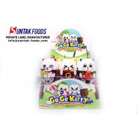 Wholesale Child Glucose Novelty Candy Toys Unique Candy Sweets With Sticker 0.32oz from china suppliers