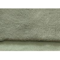 Wholesale 100% Polyester Anti - Static Plain Soft Minky Fabric 1.5m-1.8m Width from china suppliers