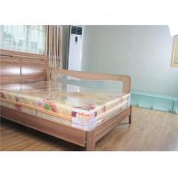 Wholesale Fashionable Bed Side Rails With Washable Fabric For Children And Crib from china suppliers