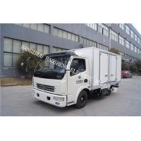 Wholesale Heavy Load Small Electric Vans And Trucks 10000kg With DC10 Motor Power from china suppliers