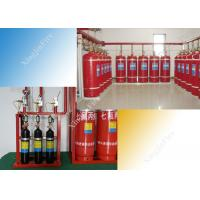 Wholesale Single Zone FM200 Gas Suppression System Gas Extinguishing System from china suppliers