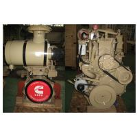 Wholesale NTA855-C400 298kw Industrial Diesel Motors , Electronic Start Diesel Engine 6 Cylinder from china suppliers