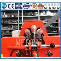 Wholesale MCLW12XNC special cone four roller bending machine ,production line from china suppliers