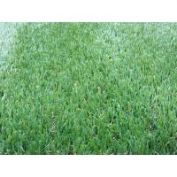Wholesale 12800Dtex Green Decoration Outdoor Artificial Grass Lawn Turfs w/ Yarn 25mm from china suppliers