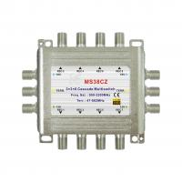 Wholesale 3 in 8 out multiswitches from china suppliers