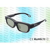 Wholesale Light - Speed Liquid Crystal Shutter Ultra Light Home Theatre 3d Glasses Rechargeable from china suppliers