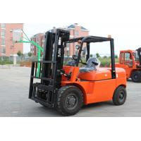 Wholesale HAFE brand strong powerful diesel forklift small 5T Diesel Forklift with chinese engine hot sell in australia newzland from china suppliers