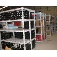 Wholesale 50kg - 80kg Multi level light duty shelving for Carton / loose cargo , customized from china suppliers