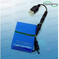 Wholesale Lightweight Rechargeable Lithium Battery 14.8V 4400mAh For Industrial Applications from china suppliers