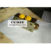 Wholesale Electromechanical XCMG Truck Crane Parts , Piston Cylinder Hydraulic Brake Lock from china suppliers