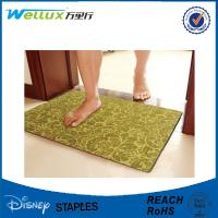 Wholesale Bathroom Entrance Rubber Door Mats from china suppliers