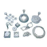 Wholesale Sand Blasting Zinc Alloy Gravity Die Casting Aluminum Medical Equipments Parts from china suppliers