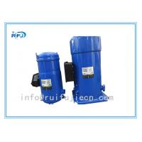 Wholesale Performer 8HP Refrigeration Scroll Compressor AC Power Blue Color SH184A4ALB R410A from china suppliers