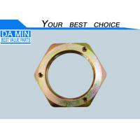 Wholesale Yellow Hexagon Hub Nut To Fasten Lock Up Rear Hub And Brake Drum 9098430622 from china suppliers
