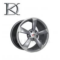 "Wholesale Deep Dish 24"" Forged Wheels Te37 Wheels Replica Toyota OEM ODM Accept from china suppliers"