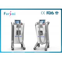 Wholesale 13mm hifu slimming for body lose weight vacuum ultrashape machine power 500w once one week from china suppliers