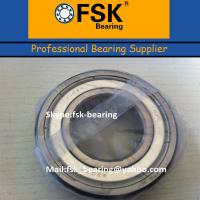 Quality Cheap Deep Groove Ball Bearings 6300ZZ China  Bearing Factory for sale