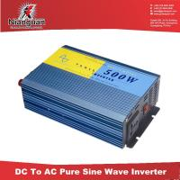 Wholesale 12V/24V to 110V/220V power inverter from china suppliers