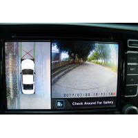 Wholesale 360 HD 3D Around View Camera System Car Camera Recorder 360 For Cars,Easy to Calibrate, Bird View System from china suppliers