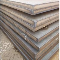 Wholesale Astm A36 Standard Corten Cold Rolled Mild Steel Plate / Sheet 100mm-3000mm from china suppliers