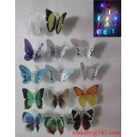 Wholesale Electric Fiber Optic Butterfly With Suction Cup from china suppliers