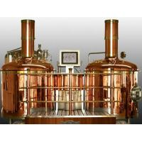 Wholesale 2019 market 1000L-5000L 2/3/4  vessels beer brewhouse system fermentation unitank from china suppliers