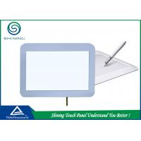 Wholesale Transparent Four Wire Office Touch Screen 6 Inch , Capacitive Touch Pad from china suppliers