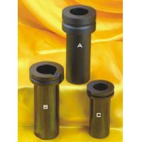Wholesale high quality graphite crucible from china suppliers