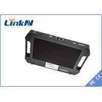 Wholesale 10.1 Inch LCD Display QPSK Digital COFDM Video Receiver 900MHz-2.7GHz Can Be Customized from china suppliers
