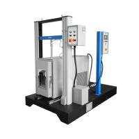 Wholesale Temperature Control Universal Testing Machines / Universal Material Tester 2000kg from china suppliers