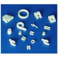 Buy cheap Anti Corrode High Temp Precision White Textile Ceramic Accessory For Spinning Machinery from wholesalers