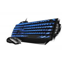 Wholesale LED USB Illuminated Usb Keyboard Office Wired Computer Keyboard from china suppliers