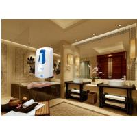 Wholesale Power saving Automatic Hand Soap Dispenser , Lightweight hand sanitizer wall dispenser from china suppliers