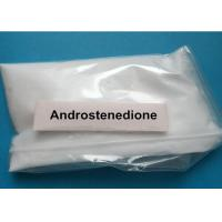 Wholesale Safe Prohormones Muscle Building Steroids Powders Androstenedione 63-05-8 from china suppliers