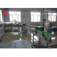 Wholesale Reliable Juice Production Line Bottle Diameter 28 - 120mm With Spring Type Washing Clipper from china suppliers